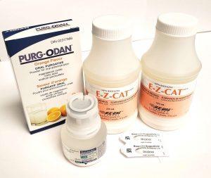 Tache Pharmacy Colonography Kit